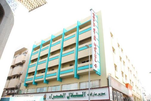星灣酒店 - 杜拜 - 杜拜 - 建築
