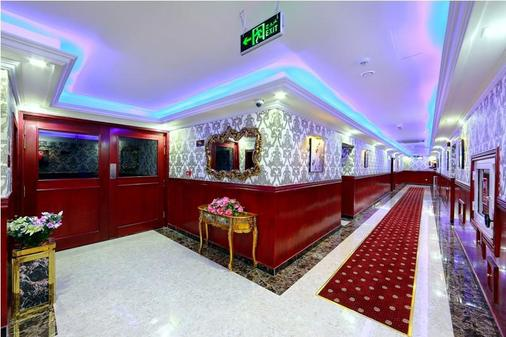 星灣酒店 - 杜拜 - 杜拜 - 門廳