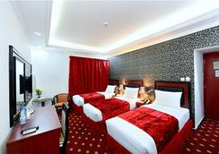 星灣酒店 - 杜拜 - 杜拜 - 臥室