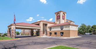 Clarion Inn Page - Lake Powell - פייג'