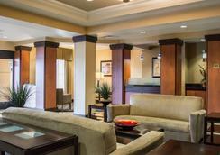 Comfort Suites Vero Beach I-95 - Vero Beach - Σαλόνι ξενοδοχείου