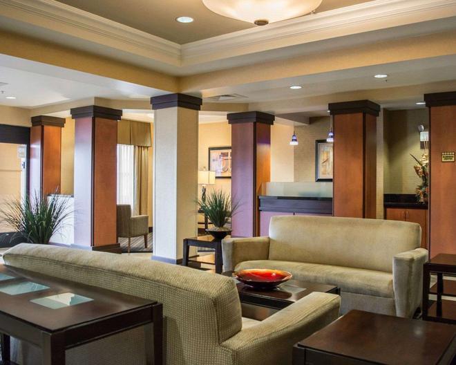 Comfort Suites Vero Beach I-95 - Vero Beach - Aula
