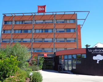 ibis Valence Sud - Valence - Building