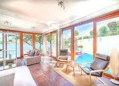 473 Grenada Boutique Resort - St George's - Pokój dzienny