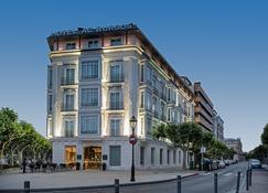 布林戈斯萬豪 AC 酒店 - 布爾戈斯 - 布爾戈斯 - 建築
