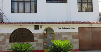 棕櫚酒店 - 楚吉約 - Trujillo/特魯希略