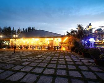 Bella Vista Waterfront Resort - Langkawi Island - Edificio