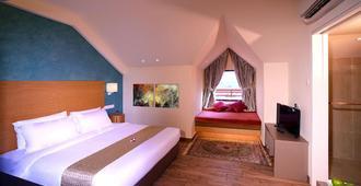Bella Vista Waterfront Resort - Langkawi - Bedroom