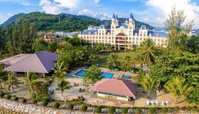 Bella Vista Waterfront Resort - Langkawi - Edificio