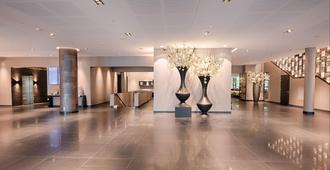 Van Der Valk Hotel Utrecht - אוטרכט - לובי