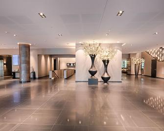 Van Der Valk Hotel Utrecht - Utrecht - Lobby