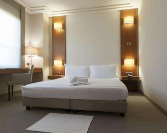 Hotel Barrage - Pinerolo - Ložnice