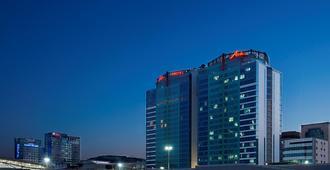 Asti Hotel Busan Station - Busán - Edificio