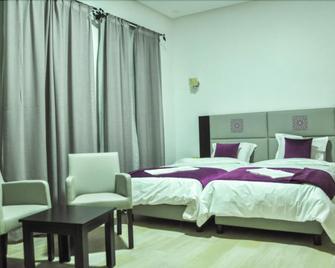 Motel Safari Budget - Ouarzazate - Slaapkamer