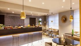 Holiday Inn Milan - Garibaldi Station - Milán - Restaurante
