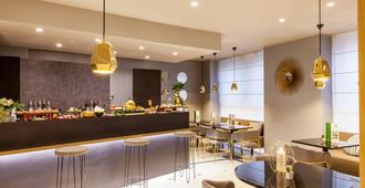 Holiday Inn Milan - Garibaldi Station - Mailand - Restaurant