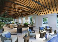 諾富特茂物高爾夫會議中心渡假村 - 蘇卡拉賈 - 茂物 - 休閒室
