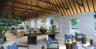 Novotel Bogor Golf Resort And Convention Center - Bogor - Σαλόνι