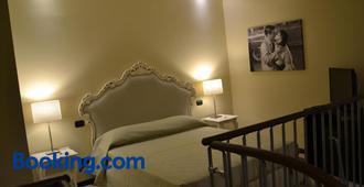 Art & Jazz Hotel - Catania - Habitación