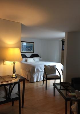Pórtico Concept Hotel - Манизалес - Спальня