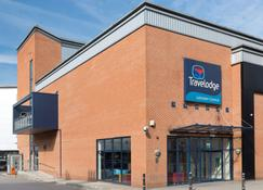 Travelodge Leicester - Leicester - Building