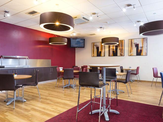 Travelodge Leicester - Leicester - Restaurant