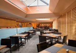 Inn Of Waterloo And Conference Centre - Waterloo - Restaurant