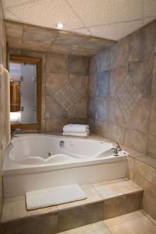 Inn Of Waterloo And Conference Centre - Waterloo - Salle de bain