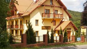 Willa Aga - Bed & Breakfast - Karpacz - Κτίριο