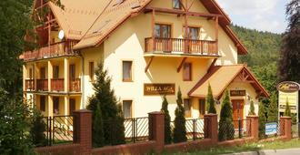 Willa Aga - Bed & Breakfast - Karpacz - Byggnad