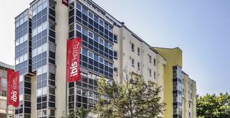 ibis Augsburg Hauptbahnhof - Augusta - Edificio