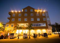Antique Legacy Hotel - Morogoro - Building