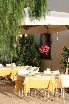 Caiammari Boutique Hotel & Spa - Siracusa - Patio