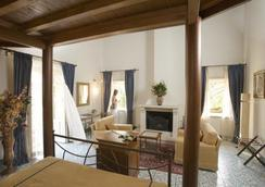 Caiammari Boutique Hotel & Spa - Siracusa - Habitación