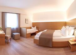 Hotel Post Gries - Bolzano - Bedroom