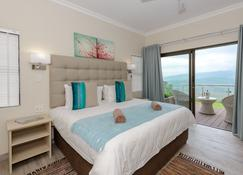 Cayley Mountain Resort - Winterton - Camera da letto
