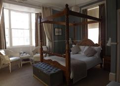 情人節旅館 - 韋茅斯 - 臥室