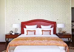 Taj Exotica Resort And Spa - En'boodhoofinolhu - Bedroom