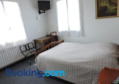 Belvedere Montargis Amilly - Amilly - Bedroom