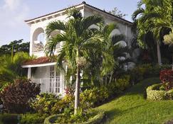 Mount Cinnamon Grenada - St. George's - Außenansicht