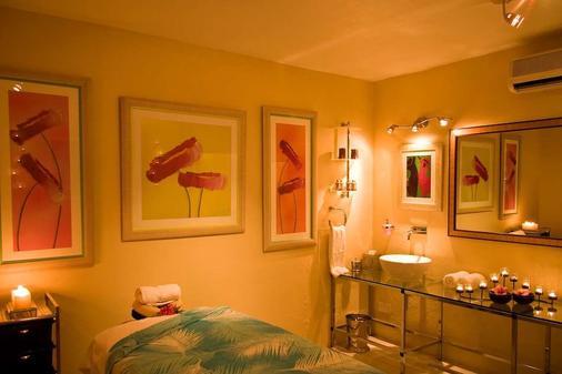 肉桂山格瑞那達酒店 - 聖喬治 - St. George's - 浴室
