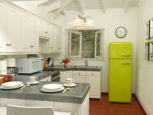 Mount Cinnamon Grenada - St. George's - Kitchen