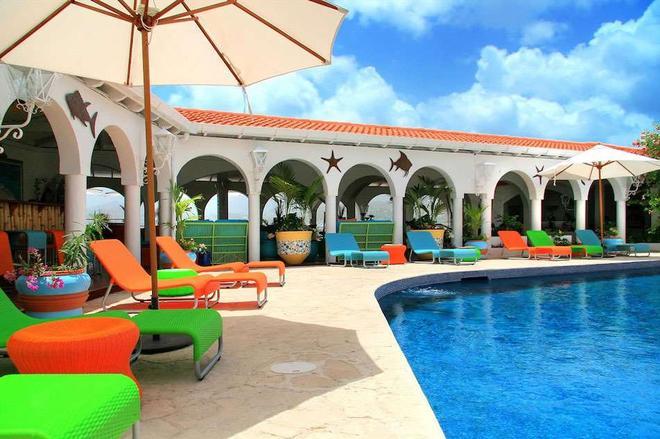 Mount Cinnamon Grenada - St. George's - Pool
