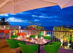 Mount Cinnamon Grenada - Saint George's - Balkong