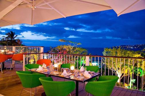 Mount Cinnamon Grenada - St. George's - Μπαλκόνι