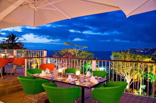 Mount Cinnamon Grenada - St. George's - Balcony