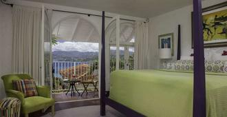 Mount Cinnamon Grenada - Saint George's