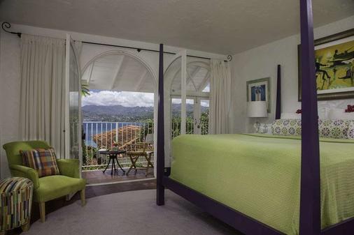 Mount Cinnamon Grenada - St. George's - Κρεβατοκάμαρα