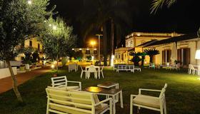 Casena Dei Colli Sure Hotel Collection by Best Western - Παλέρμο - Βεράντα