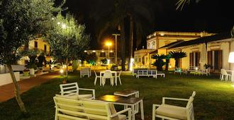 Casena Dei Colli Sure Hotel Collection by Best Western - Palermo - Patio